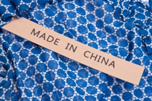 Shirt Made in China