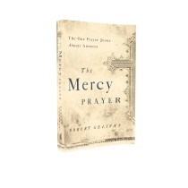 The Mercy Prayer3D